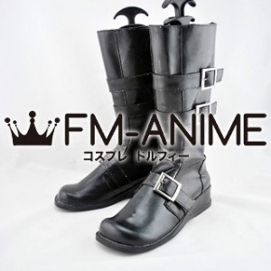 Monochrome Factor Akira Nikaido Cosplay Shoes Boots