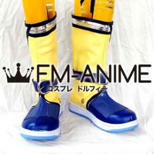 Ys Origin Ramona Cosplay Shoes Boots