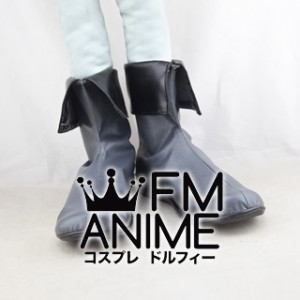 Axis Powers Hetalia Wang Yao (China) Cosplay Shoes Boots