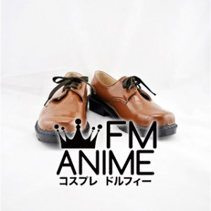 Macross Frontier Alto Saotome Cosplay Shoes