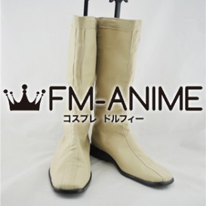 Hitman Reborn! Lambo 20 Years Later Cosplay Shoes Boots