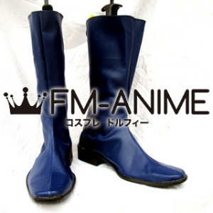 Mobile Suit Gundam Cosplay Shoes Boots