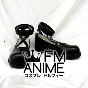 Rozen Maiden Kanaria Cosplay Shoes Boots (Anime Version)