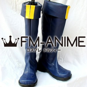 Fire Emblem: Rekka no Ken Eliwood Cosplay Shoes Boots