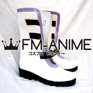 Pandora Hearts Xerxes Break Cosplay Shoes Boots