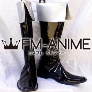 Castlevania Alucard Cosplay Shoes Boots