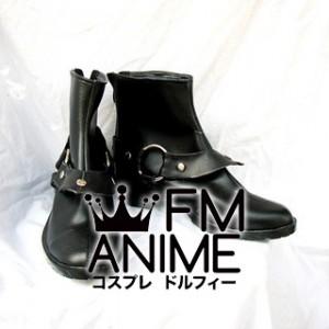 Yu-Gi-Oh! Yugi Mutou / Dark Yugi / Yami Yugi Cosplay Shoes Boots
