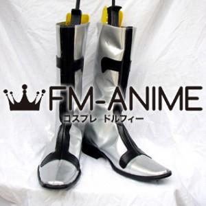 Mashin Hero Wataru Toraoh Cosplay Shoes Boots