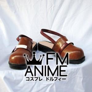 Harukanaru Toki no Naka de Akane Motomiya Cosplay Shoes