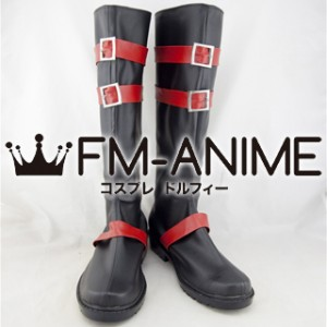 Gravitation (manga) Shuichi Shindo Cosplay Shoes Boots