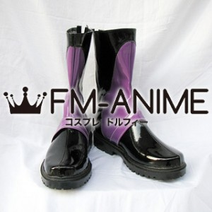 Fate/stay night Rider Cosplay Shoes Boots