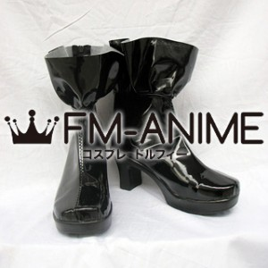 To Love-Ru Golden Darkness Cosplay Shoes Boots