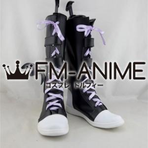 Shugo Chara! Nagihiko Fujisaki Beat jumper Cosplay Shoes Boots