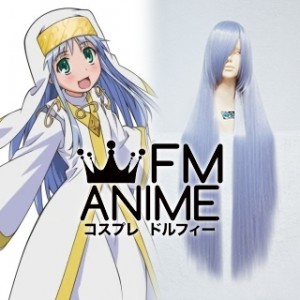 A Certain Magical Index Index Librorum Prohibitorum Cosplay Wig