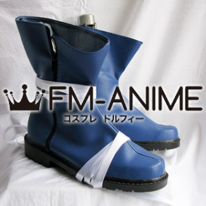 Tegami Bachi Cosplay Shoes Boots