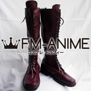 Devil May Cry Lady Cosplay Shoes Boots