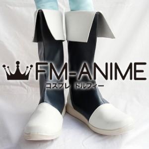 Final Fantasy IX Zidane Tribal Cosplay Shoes Boots