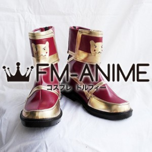 Tartaros Online Pinko Cosplay Shoes Boots