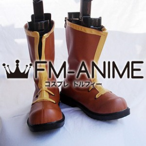 Cross Gate Peter Cosplay Shoes Boots