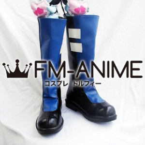 Cross Gate Omar Cosplay Shoes Boots