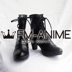 Howl's Moving Castle Howl Cosplay Shoes Boots