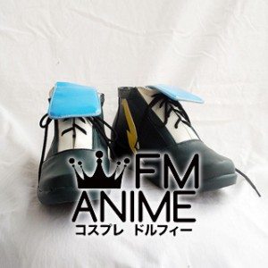Inazuma Eleven Mamoru Endo / Mark Evans Cosplay Shoes