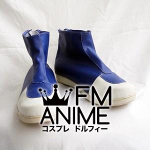 Okami-san Ryoshi Morino Cosplay Shoes Boots