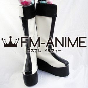 Granado Espada Cosplay Shoes Boots