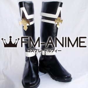 Tartaros Online Aelrot Cosplay Shoes Boots