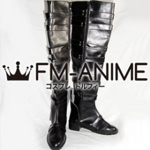 Shining Tears Kilrain Cosplay Shoes Boots