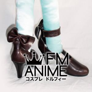 Tokyo Mono Hara Shi: Karasu no Mori Gakuen Kitan Cosplay Shoes