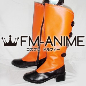 Lamento Shui Cosplay Shoes Boots