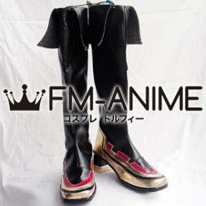 Phantasy Star 2 Cosplay Shoes Boots