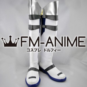 Castlevania Soma Cruz Cosplay Shoes Boots
