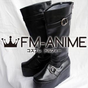Gintama Gintoki Sakata Cosplay Shoes Boots