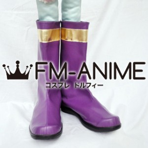 Chinese Paladin Lin Yue Ru Cosplay Shoes Boots