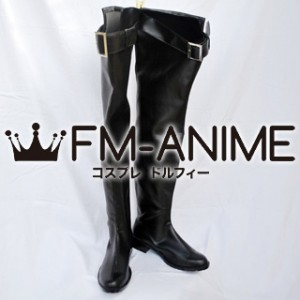 Togainu no Chi Emma Cosplay Shoes Boots