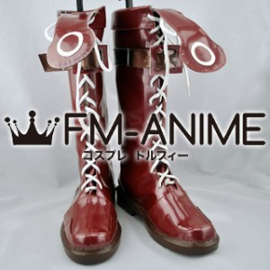 Unlight Donita Cosplay Shoes Boots