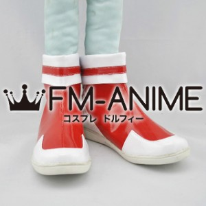 Powerpuff Girls Z Blossom Cosplay Shoes Boots