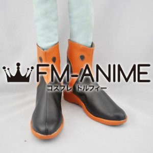 Guilty Crown Inori Yuzuriha Cosplay Shoes Boots