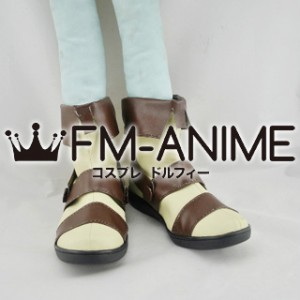 Digimon Adventure Mimi Tachikawa Cosplay Shoes Boots