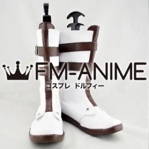 God Eater Burst Kanon Daiba Cosplay Shoes Boots