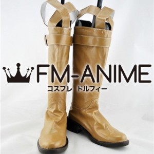 Tiger & Bunny Karina Lyle Cosplay Shoes Boots
