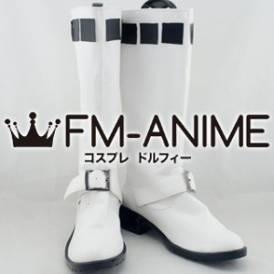 DRAMAtical Murder Sei Cosplay Shoes Boots