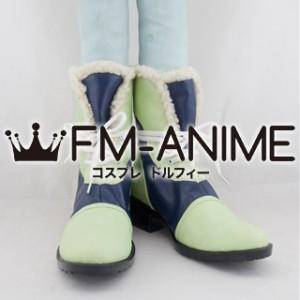 DRAMAtical Murder Noiz Cosplay Shoes Boots