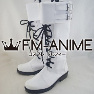 DRAMAtical Murder Clear Cosplay Shoes Boots