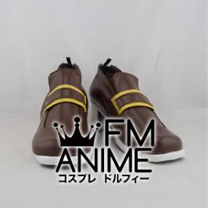 Sugar Sugar Rune Chocolat Meilleure / Chocolat Kato Cosplay Shoes