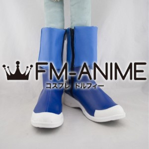Mobile Suit Gundam SEED Destiny Kira Yamato (Earth Alliance) Cosplay Shoes Boots