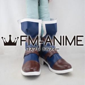 Karakurizoshi Ayatsuri Sakon Sakon Tachibana Cosplay Shoes Boots (Anime Version)
