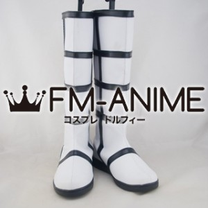 The Legend of Qin Ge Nie Cosplay Shoes Boots